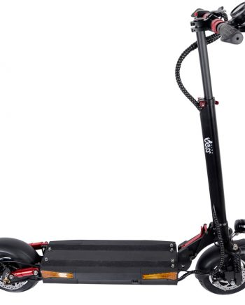 city boss GT8 800 WATT ELECTRIC SCOOTER